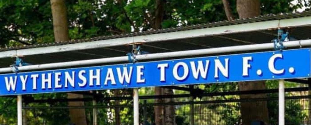 Match Report| Town 4-0 Cheadle Town