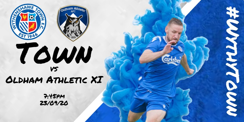 Town vs Oldham Athletic XI Preview