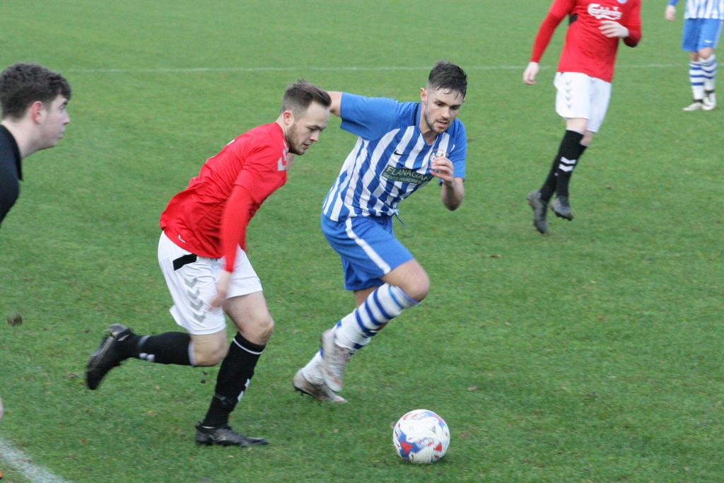 Barnton deal another blow to Town