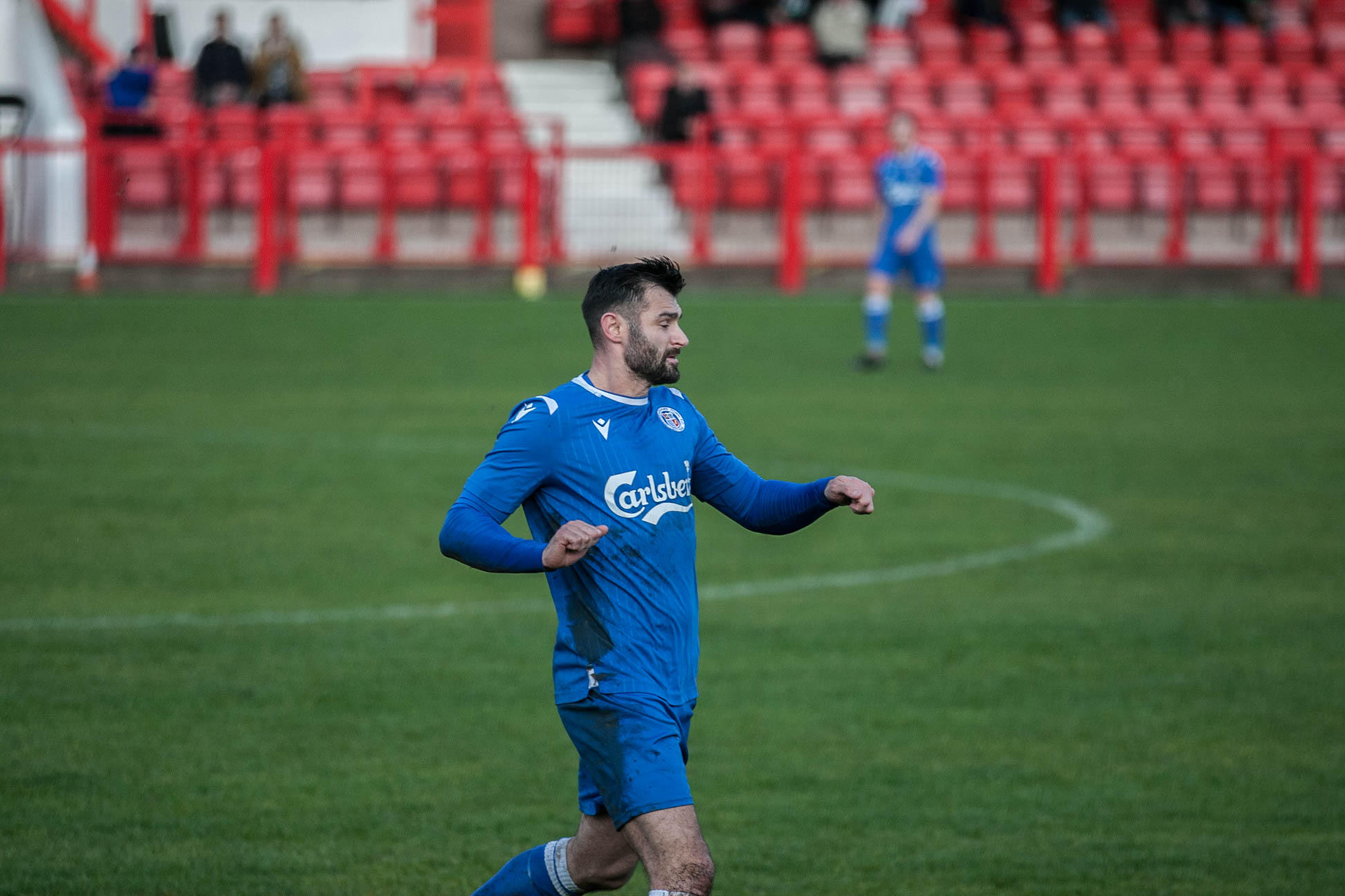Never write off Wythenshawe Town: FA Vase
