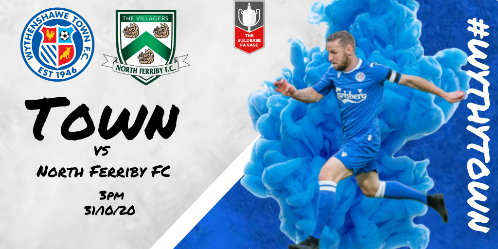 Wythenshawe Town vs North Ferriby preview