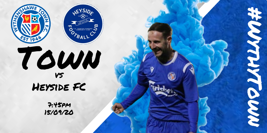 Town vs Heyside FC Preview