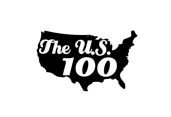 The US 100
