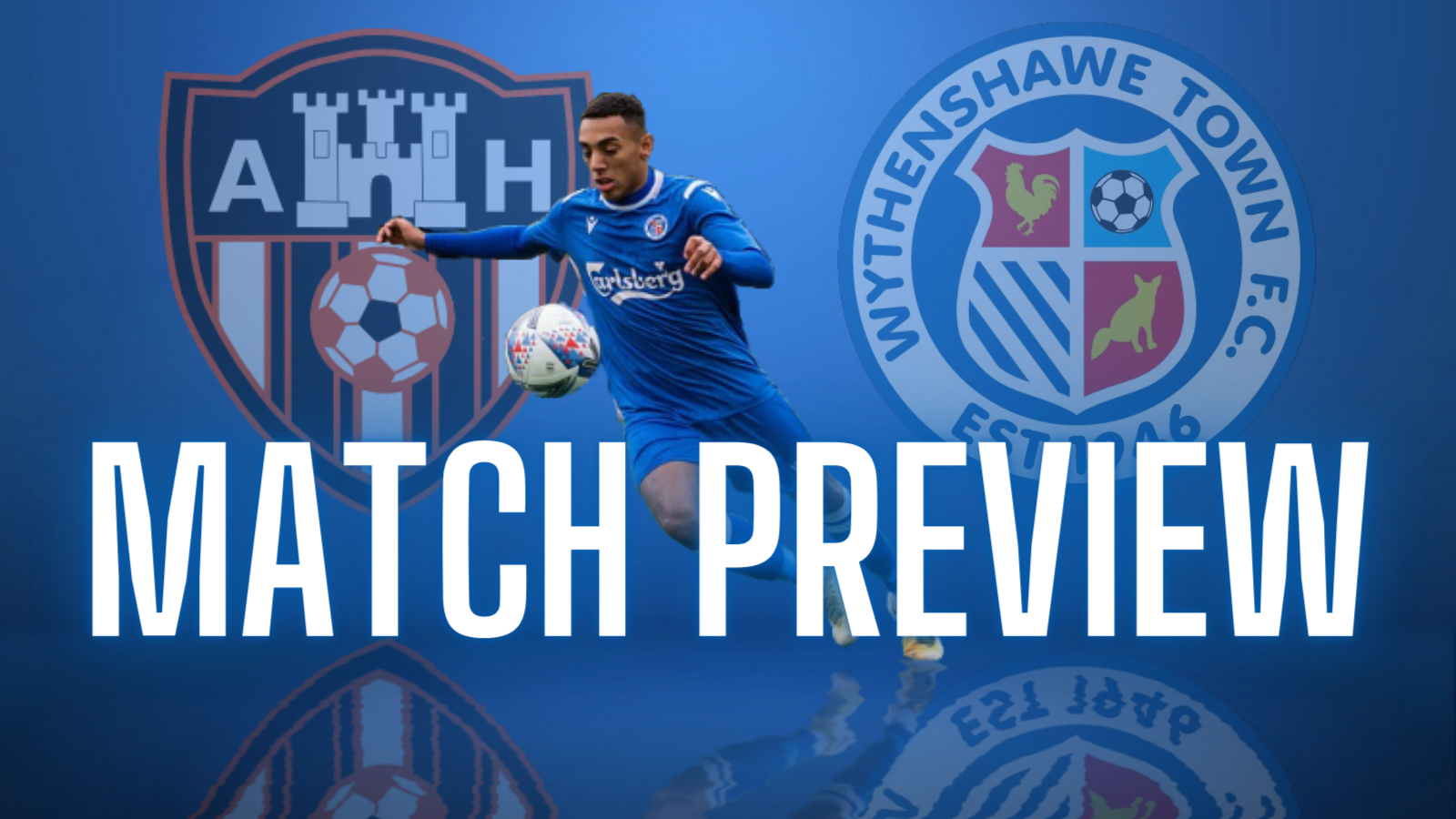 Abbey Hulton vs Town: Preview
